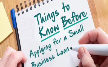 Finding The Right Small Business Loans