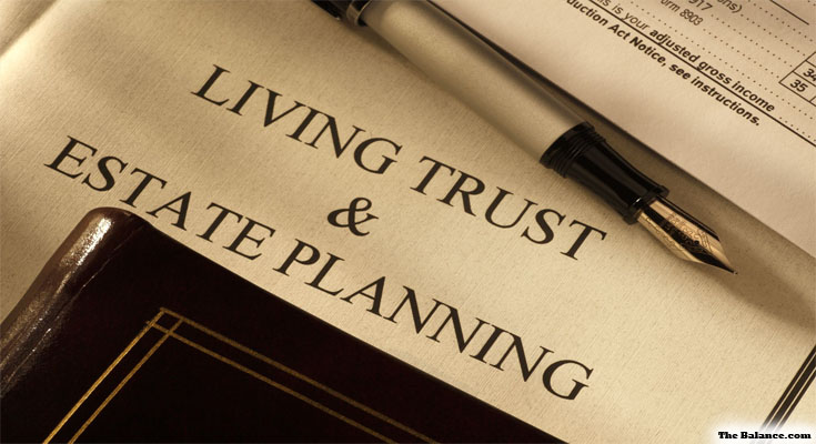 Estate Financial Taxes and Trusts Law
