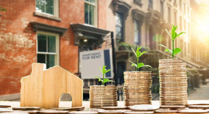 2020 Crucial Decision: Saving Money Or Buy Investment Properties?