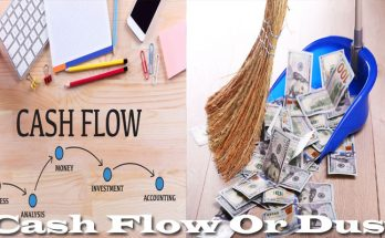 Are Your Receivables Generating Cash Flow Or Dust?