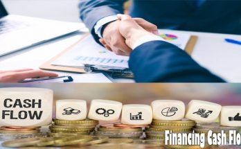 Financing Cash Flow Peaks And Valleys